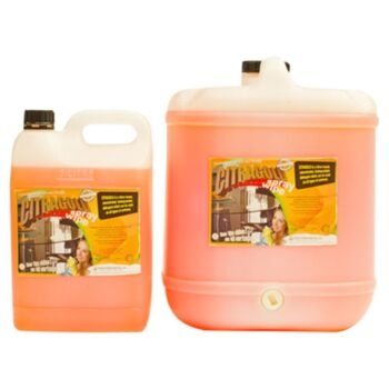 Citragold Spray and Wipe Multi-purpose Cleaner