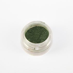 Pine Matte Eye Shadow