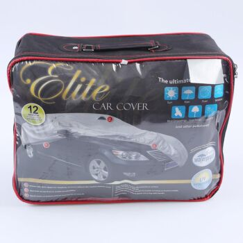 Waterproof Car Cover | Xx Large