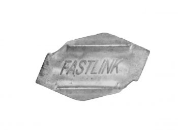 Fastlink / Gripple Style Wire Joiner Large 3.5mm - 5.5mm