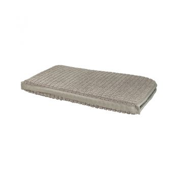 Microfibre Deluxe Dish Drying Mat Grey