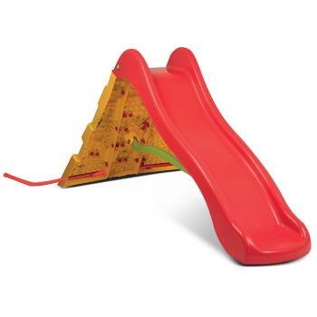 Starplay Slide with climbing wall
