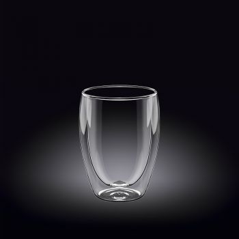 Thermo Double Wall Glass 200 ml
