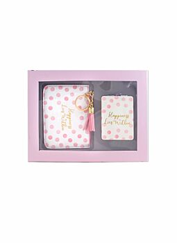 Gift Boxed 2pc Happiness Lies Within Great Gift For This Mothers Day