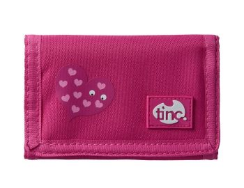 Mallo Character Wallet - Pink
