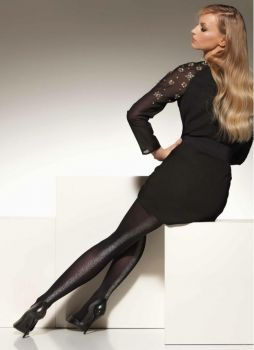Fashion Tights Collant Chic Crystal