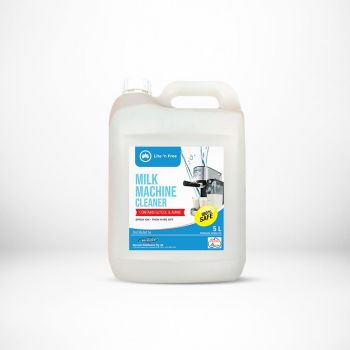 Lite 'n Free 5LTS - Milk Machine Cleaner