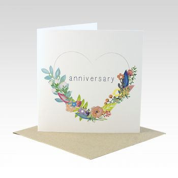Anniversary Floral