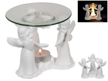 Angel Circle of Friends Oil burner