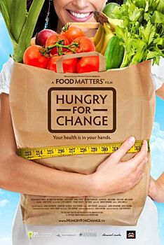 DVD: Hungry For Change