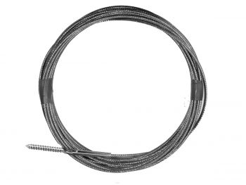 Clothes Line Wire
