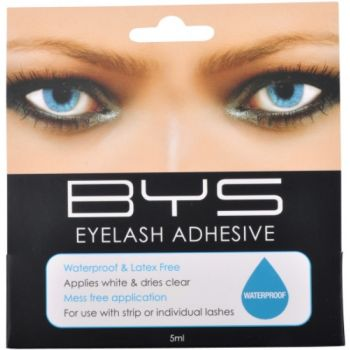 BYS Eyelash Adhesive Latex Free