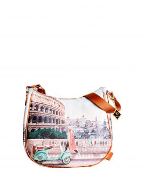 Ynot Women's Bag In Multicolor