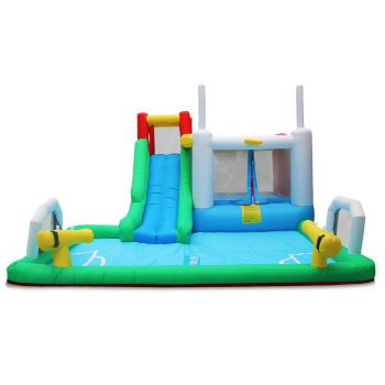 Lifespan Kids Olympic Inflatable Play Centre