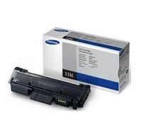 Samsung SLM 2825DW / SLM 2875FW / SL-M2835DW / SL-M2885FW High Yield Toner Cartridge - MLT-D116L - Estimated Page Yield: 3,000 pages