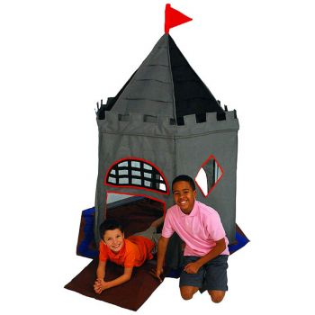 Lifespan Kids Bazoongi Special Edition Knight Castle