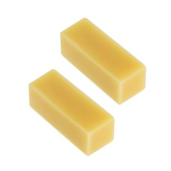 Beeswax Blocks 95g