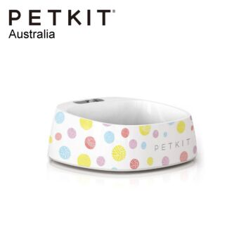 Petkit Fresh Smart Antibacterial Bowl Colour