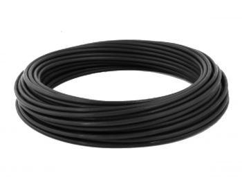 4.0mm Black Coated 7 19 G316 Stainless Steel Wire Rope