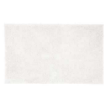 Microplush Giant Bath Mat 60 x 100cm Ivory