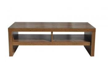 Wendy Coffee Table - Antique Oak