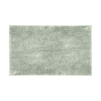 Microplush Large Bath Mat 50 x 80cm Sage