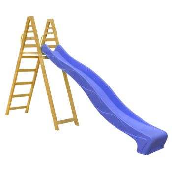 Lifespan Kids Jumbo Climb &  Blue Slide