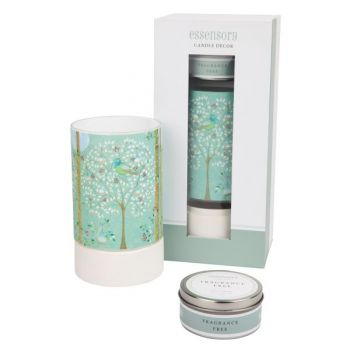 Candle Kit-In A Pear Tree