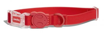 ZEE DOG NEOPRO RED COLLAR LARGE