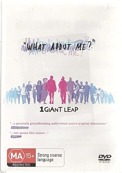 DVD: What About Me?