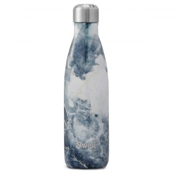 S'Well : Elements Collection - 500ml Blue Granite