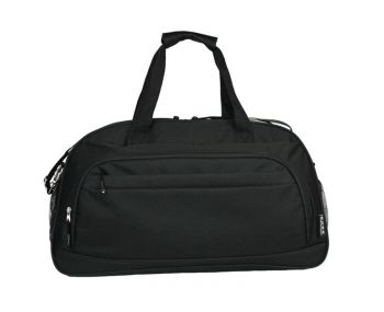 20' DUFFLE BAG BLACK