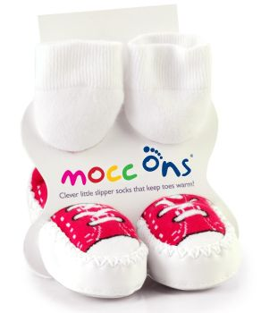 MOCC ONS Red Sneaker 24-36