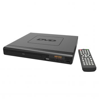 DVD PLAYER
