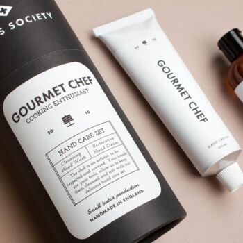Gourmet Chef Hand Care Kit D