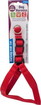 Dog Harness Padded 2.5cm x 45-60cm