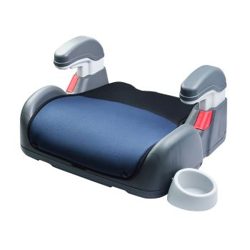 Toddler Car Seat Booster Cushion Pad in Sturdy Blue Colour