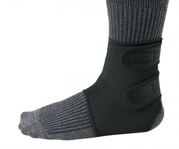 Ankle support brace for running