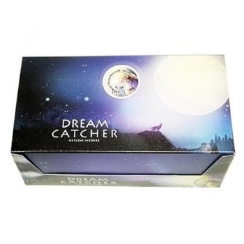 New Moon Dream Catcher Natural Masala Incense (15gm)