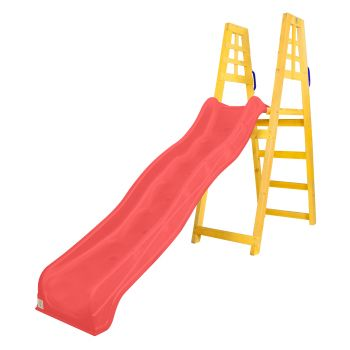 Lifespan Kids Sunshine Climb &  Red Slide