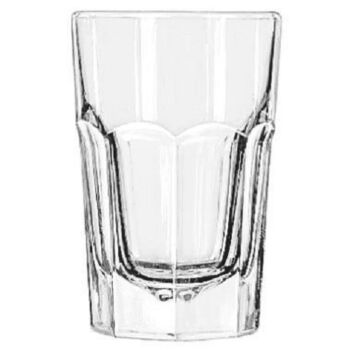 Libbey Gibraltar Hiball Glass 266ml
