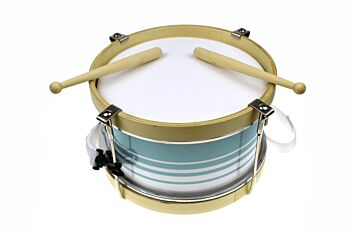 CLASSIC CALM MARCHING DRUM SPRING GREEN