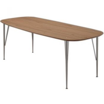 6IXTY2 Dining Table - Small - Oak