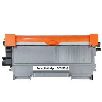 Compatible Brother TN-2030 Toner High Yield - 2,600 pages