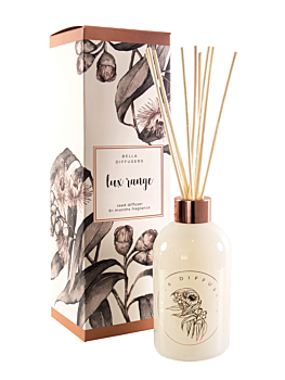 Indulgence | Reed Diffuser