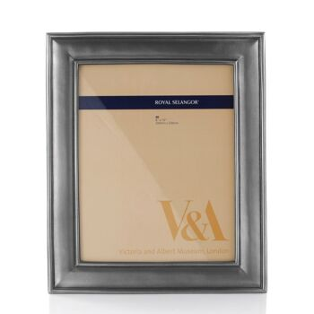 English Photoframe 8R