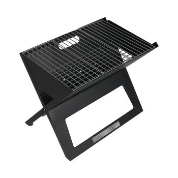 Outdoor Portable Charcoal BBQ Grill Set for Picnics