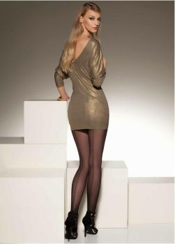 Fashion Tights Collant Chic Monique