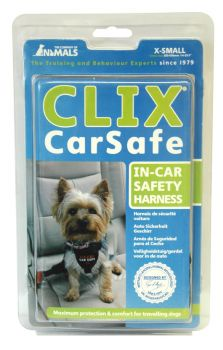 CLIX CARSAFE X-SMALL