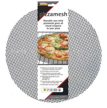 Pizzamesh Non-Stick Pizza Mat 36cm
